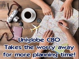 Uniglobe CBO Travel