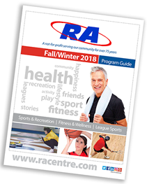 RA Program Guide Fall 2018