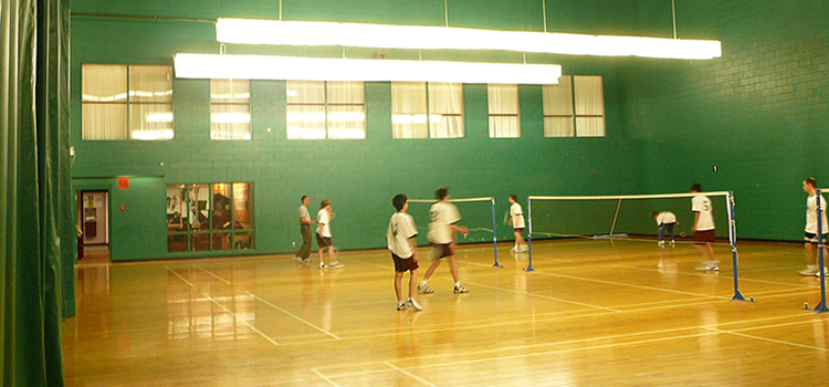 RA Centre - East Wing Gymnasium