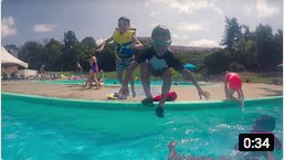 RA Day Summer Camp Video