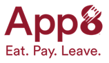 App8 - Eat. Pay. Leave.